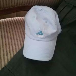 Adorable! Climalite hat. EUC